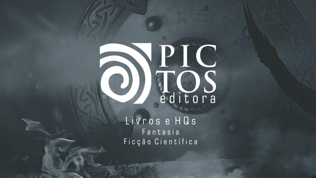 Pictos Editora | Fantasia e Ficção Científica